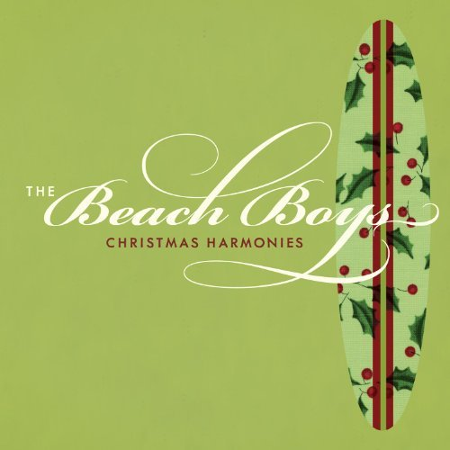 Beach Boys Christmas Harmonies