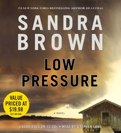 Sandra Brown Low Pressure