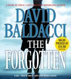 David Baldacci The Forgotten Abridged