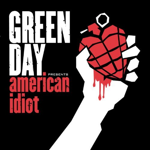 Green Day American Idiot Clean Version