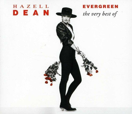 Hazell Dean Evergreen The Very Best Of Ha Import Gbr 2 CD
