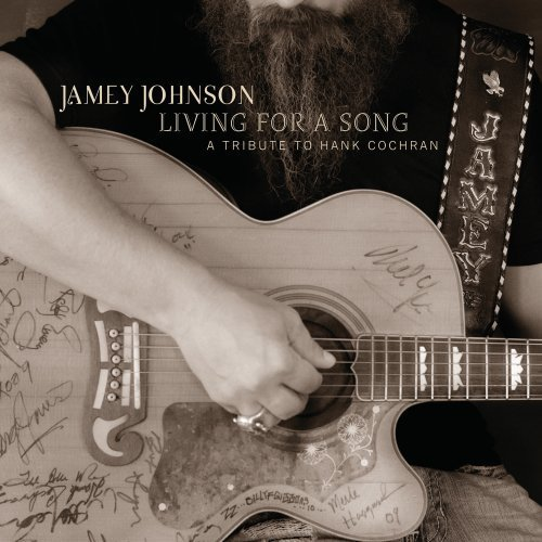 Jamey Johnson Livin' For A Song Tribute To Hank Cochran