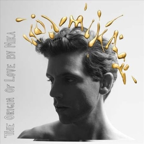 Mika Origin Of Love Deluxe Edition Deluxe Ed. 2 CD Digipak