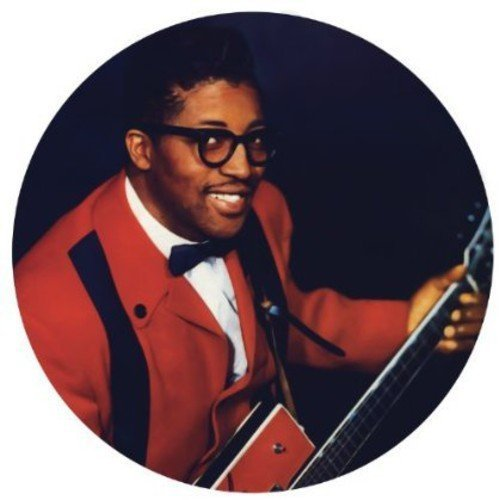 Bo Diddley I'm A Man Live '84