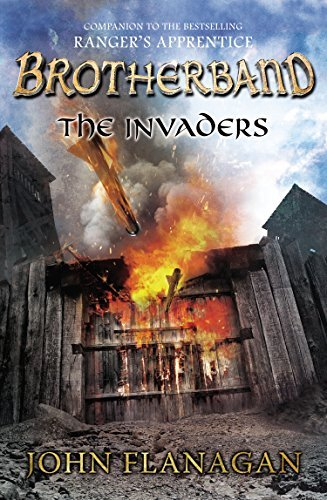 John A. Flanagan The Invaders