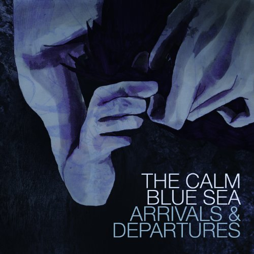 Calm Blue Sea Arrivals & Departures