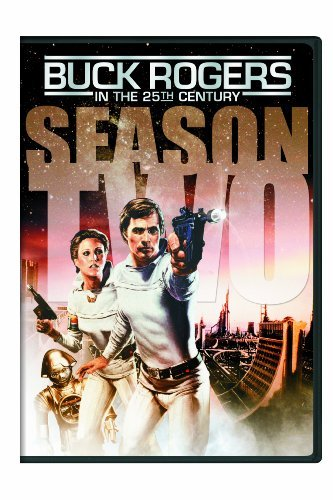 Buck Rogers In The 25th Century Season 2 DVD Nr