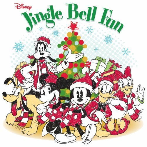 Disney Jingle Bell Fun Disney Jingle Bell Fun