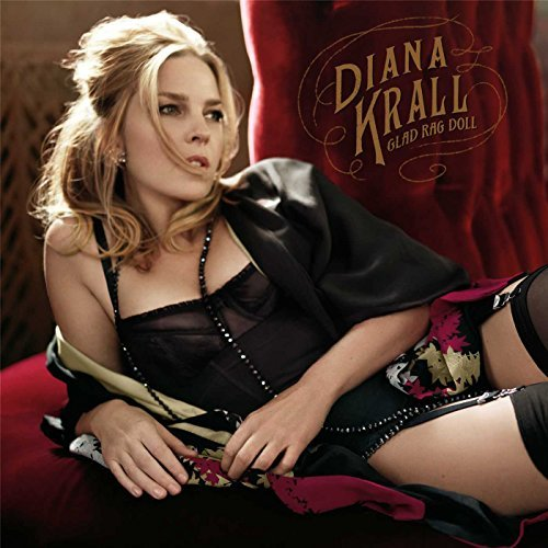 Diana Krall Glad Rag Doll Deluxe Ed.