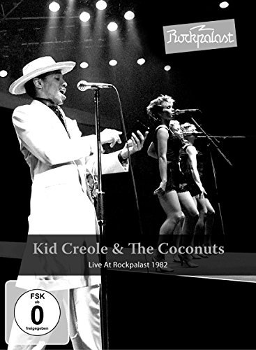 Kid Creole & The Coconuts Live At Rockpalast