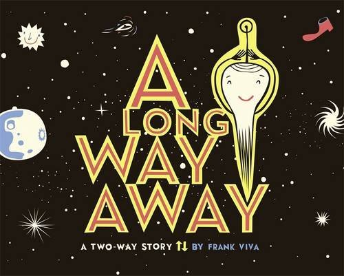Frank Viva A Long Way Away A Two Way Story