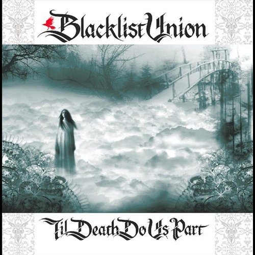 Blacklist Union Til Death Do Us Part