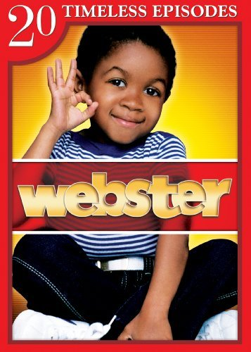 Webster Webster 20 Timeless Episodes Nr 2 DVD
