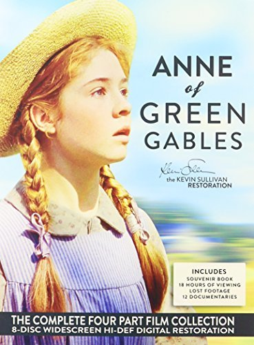 Anne Of Green Gables Kevin Sul Anne Of Green Gables Kevin Sul Nr 8 DVD