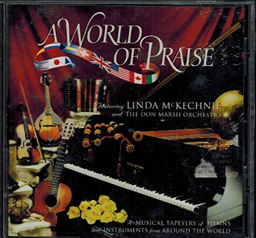 Linda Mckechnie World Of Praise