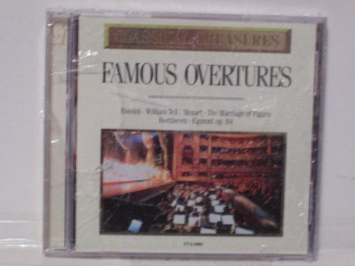 Famous Overtures Famous Overtures