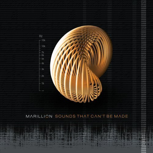 Marillion Sounds That Can't Be Made