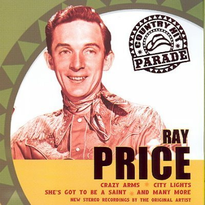 Ray Price Country Hit Parade
