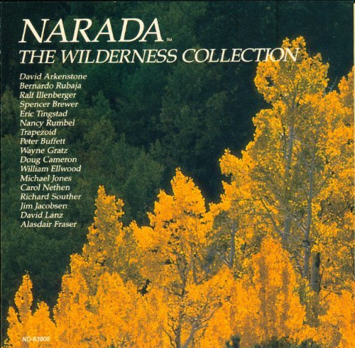 Narada Wilderness Collect Narada Wilderness Collect