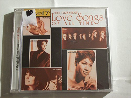 Greatest Love Songs Of All Time Prime 17 The Greatest Love Songs Of All Time