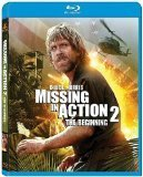 Missing In Action 2 Beginning Norris Chuck Blu Ray