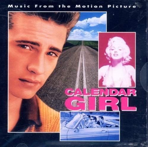 Calendar Girl Soundtrack