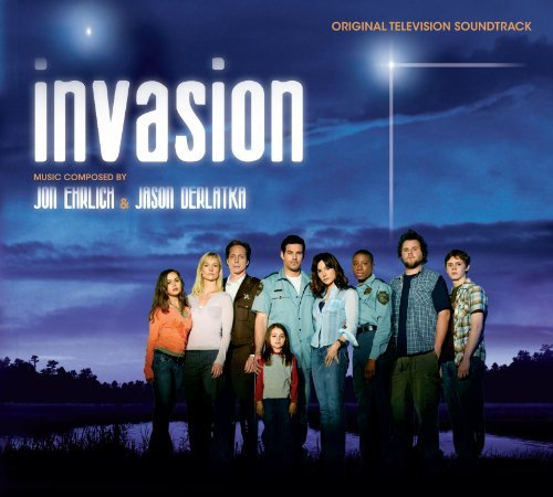 Invasion Soundtrack