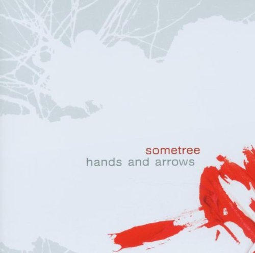 Sometree Hands & Arrows Ep Import Eu