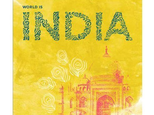 World Is India World Is India