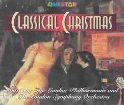 London Symphony Orchestra Classical Christmas Boxset