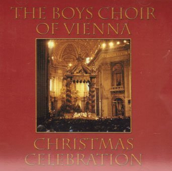 Vienna Boys Choir Christmas Celebration