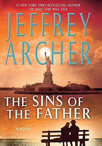 Jeffrey Archer The Sins Of The Father