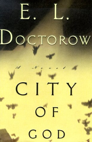 E. L. Doctorow City Of God A Novel