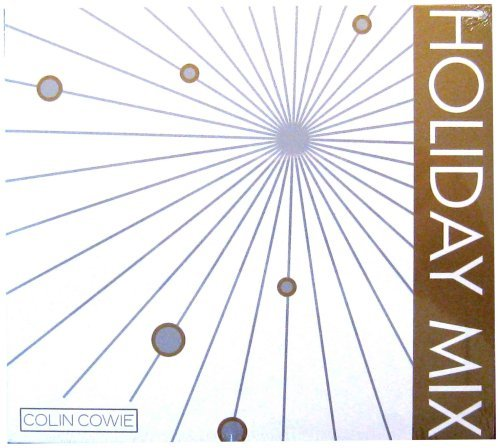 Colin Cowie Holiday Mix