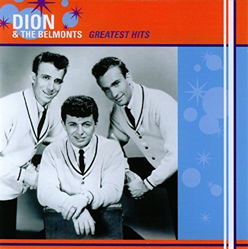 Dion & The Belmont Greatest Hits
