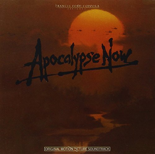 Various Artists Apocalypse Now Import Eu