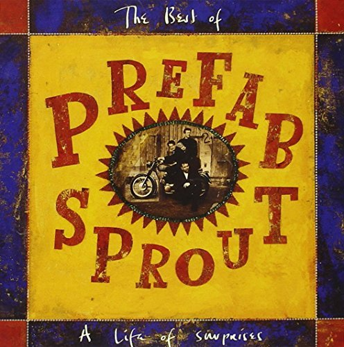 Prefab Sprout Life Of Surprises Best Of Import Gbr