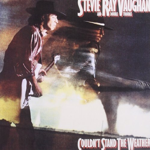 Stevie Ray & Double Tr Vaughan Couldn't Stand The Weather Import Gbr Incl. Bonus Tracks