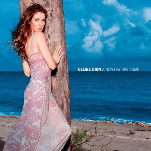 Celine Dion New Day Has Come Import Eu