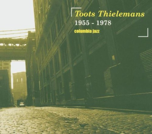 Toots Thielemans 1955 78 Import Eu