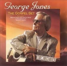 George Jones Gospel Set