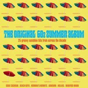 Original 60's Summer Album Original 60's Summer Album Import Gbr