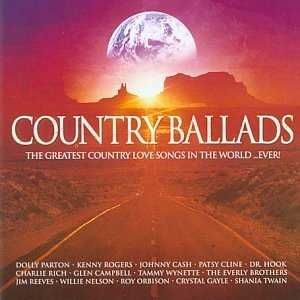 Country Ballads Country Ballads Import Gbr