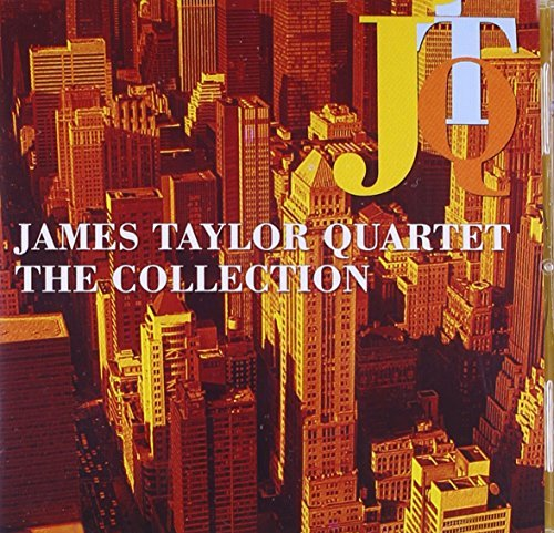 James Quartet Taylor Collection Import Eu