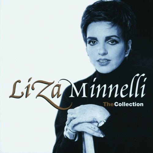 Liza Minnelli Collection Import Gbr
