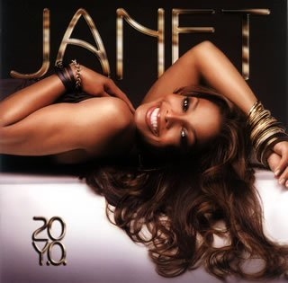 Janet Jackson 20 Y.O. +2 Import Jpn Includes 2 Bonus Tracks