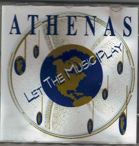 Athenas Let The Music Play