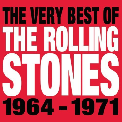 Rolling Stones Very Best Of The Rolling Stonea