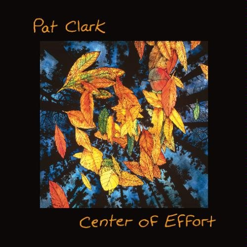 Pat Clark Center Of Effort