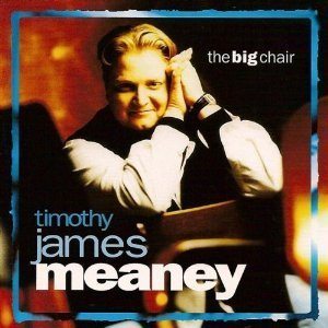 Timothy James Meaney The Big Chair